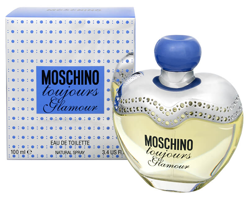 Moschino Toujours Glamour - EDT