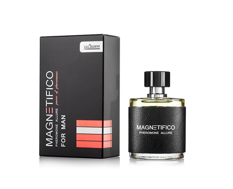 Magnetifico putere de feromoni Pheromone Allure For Man - parfum cu feromoni