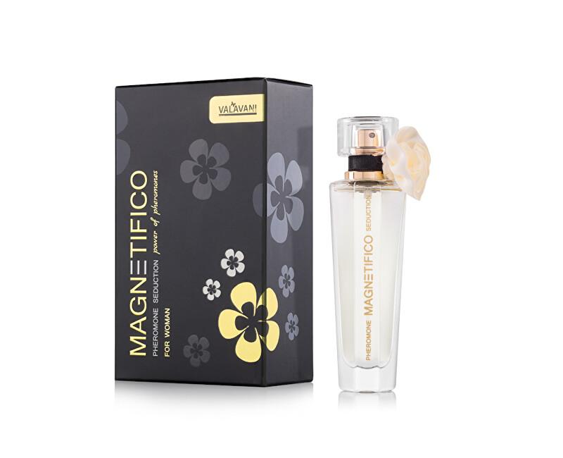 Magnetifico Power Of Pheromones Pheromone Seduction For Woman - parfém s feromony