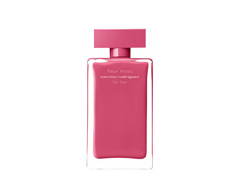 Narciso Rodriguez Fleur Musc For Her - EDP