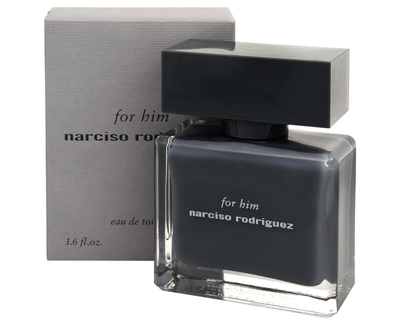 Narciso Rodriguez For Him - EDT