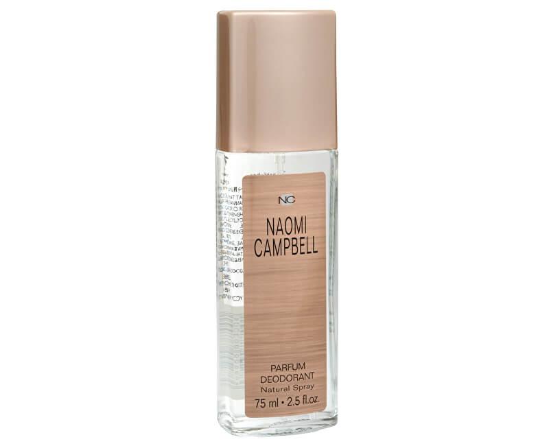 Naomi Campbell Naomi Campbell - deodorant