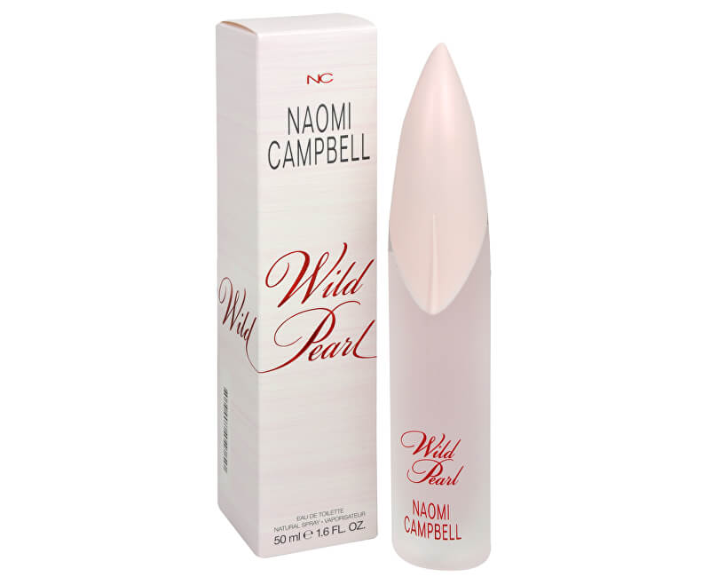 Naomi Campbell Wild Pearl - EDT