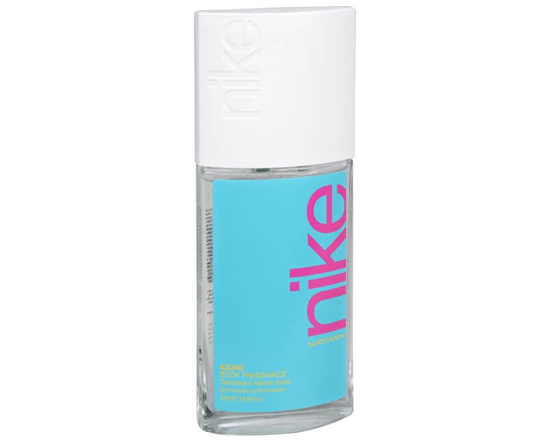 Nike Azure Woman - deodorant s rozprašovačem