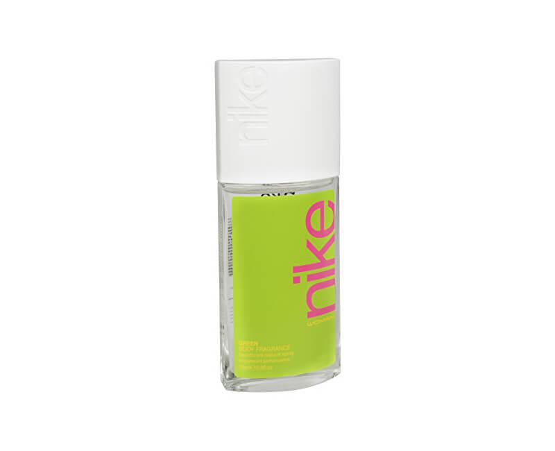 Nike Green Women - deodorant s rozprašovačem