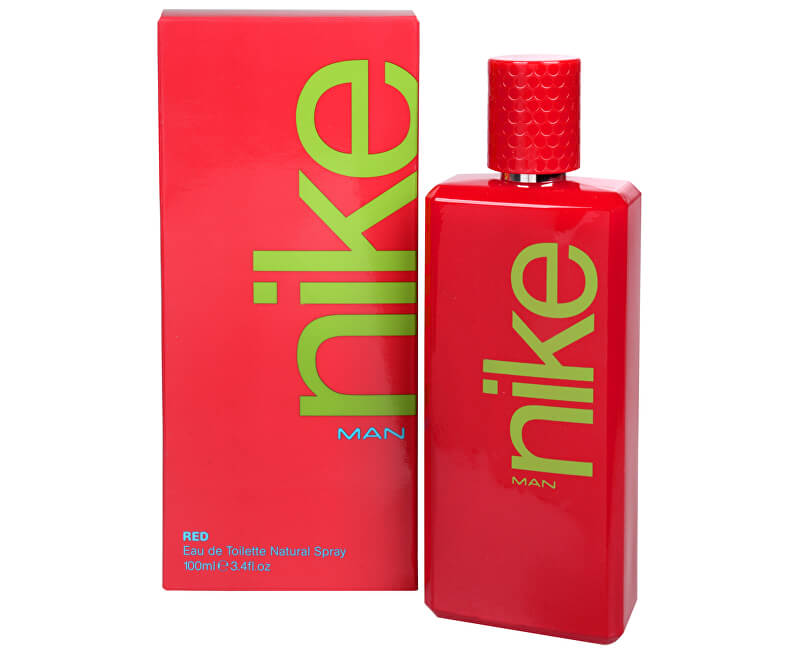 Nike Red Man - EDT