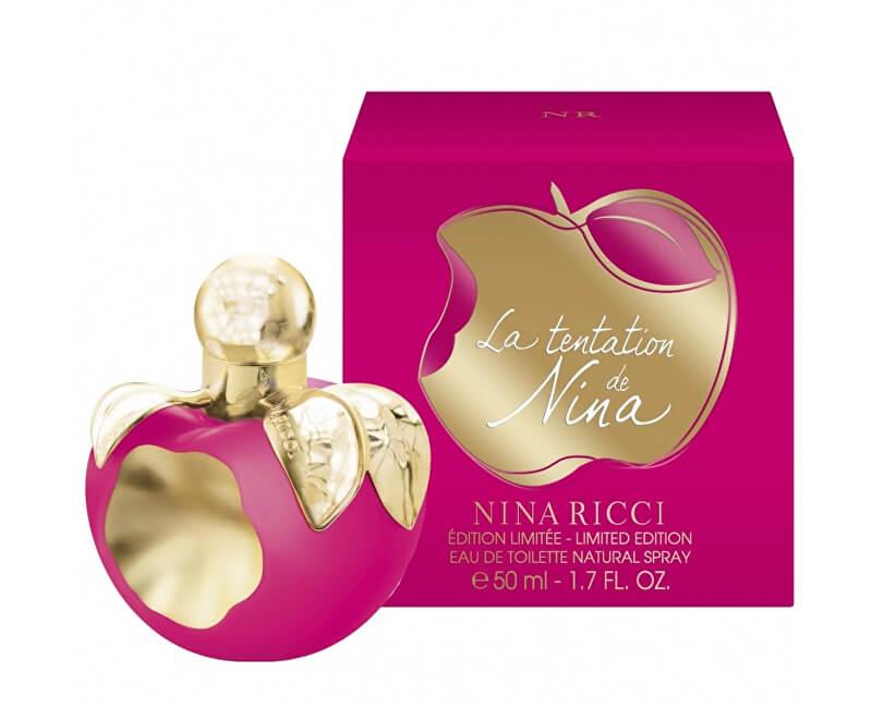 Nina Ricci La Tentation De Nina - EDT
