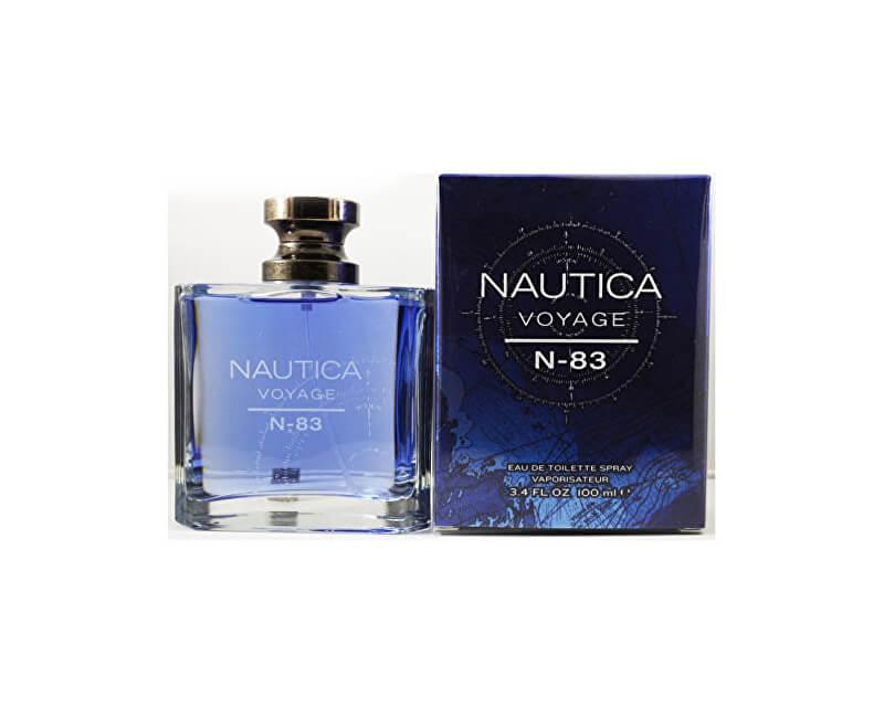 Nautica Nautica Voyage N-83 - EDT