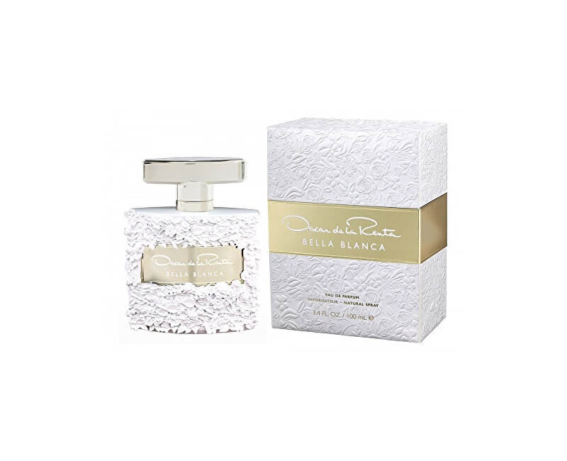 Oscar De La Renta Bella Blanca - EDP