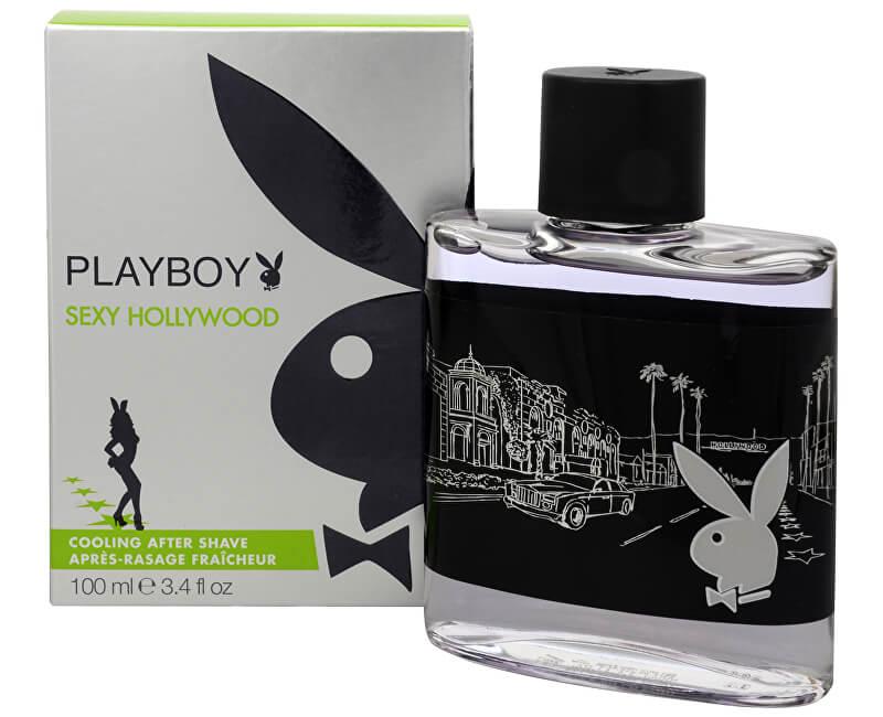 Playboy Hollywood Playboy - apă după bărbierit