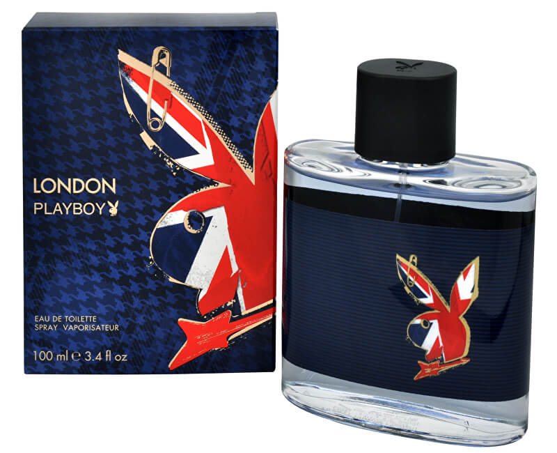Playboy London Playboy - EDT