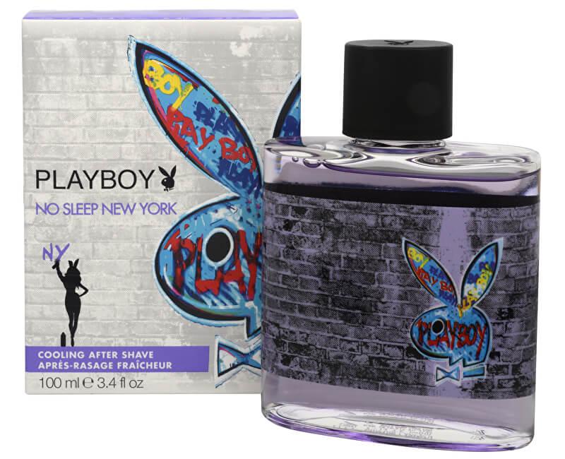 Playboy New York Playboy - apă după bărbierit