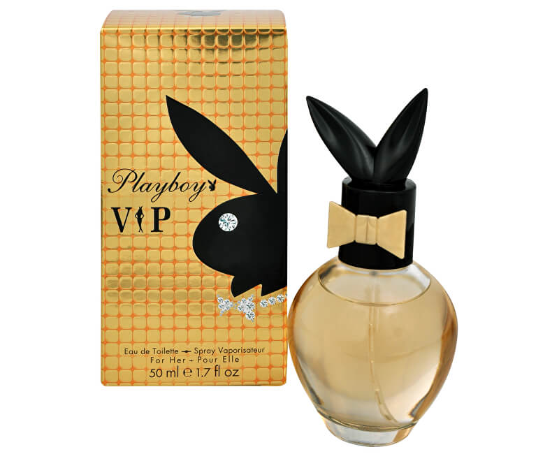 Playboy VIP For Her - EDT