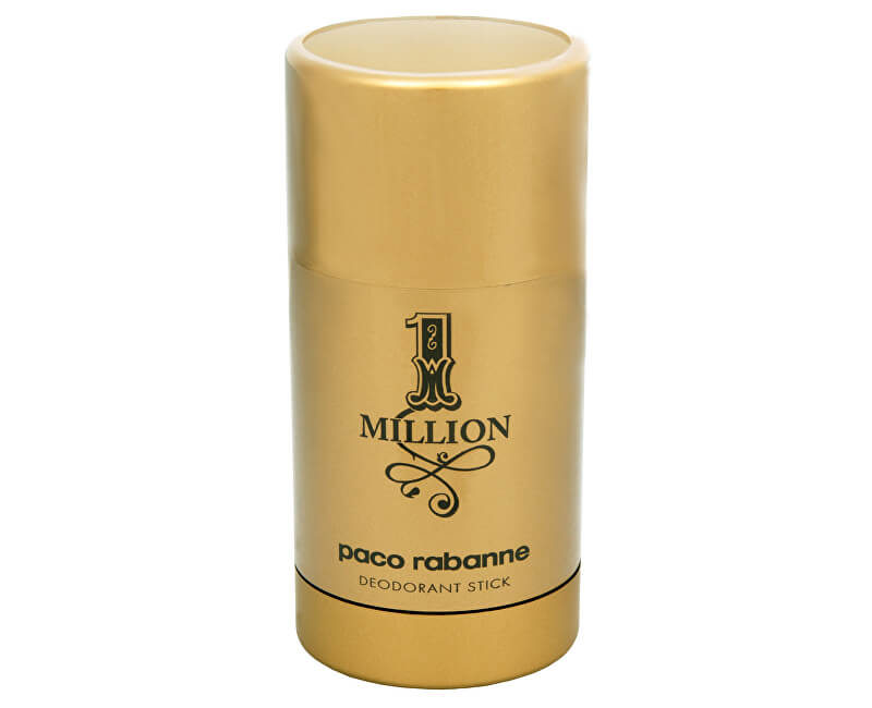 Paco Rabanne 1 Million - deodorant solid