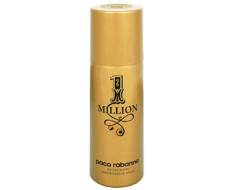 Paco Rabanne 1 Million - deodorant ve spreji