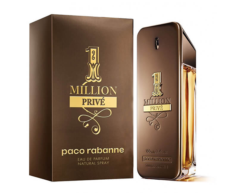 Paco Rabanne 1 Million Privé - EDP