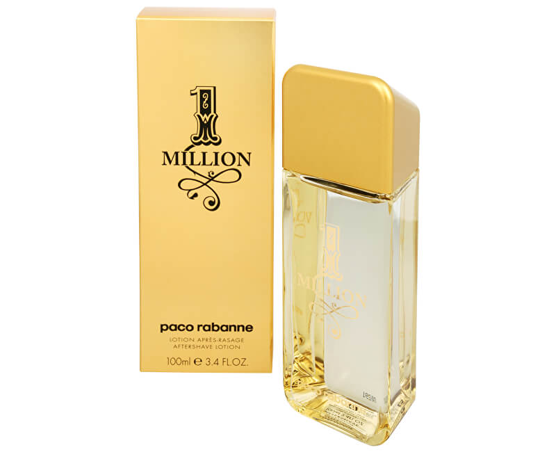 Paco Rabanne 1 Million - After Shave