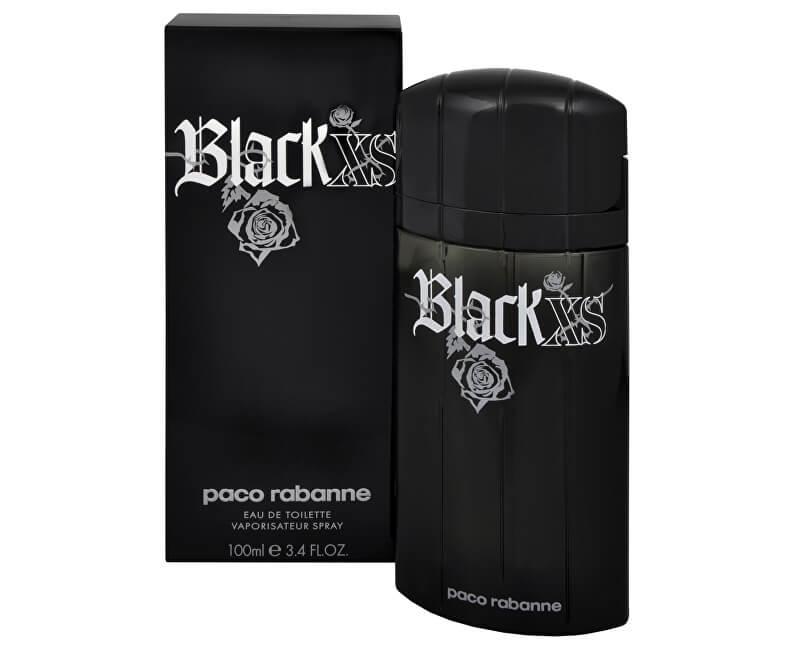 Paco Rabanne Black XS - EDT