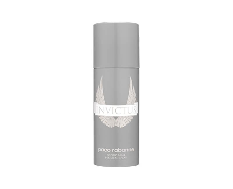 Paco Rabanne Invictus - deodorant spray