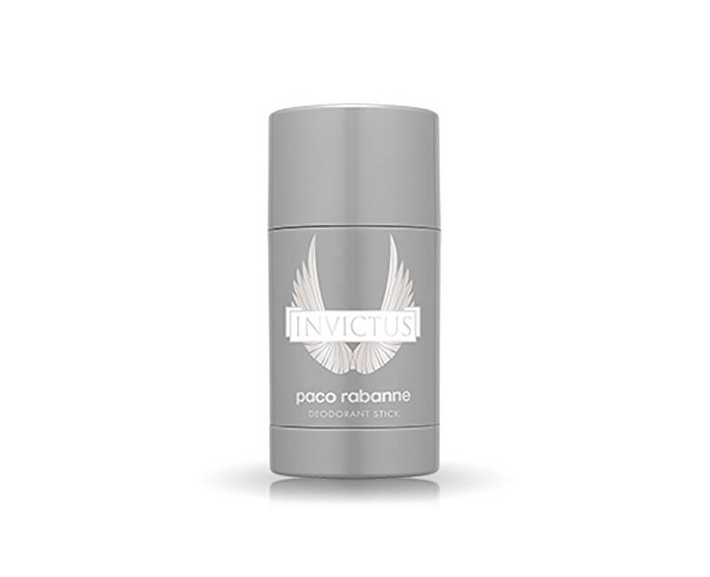Paco Rabanne Invictus - tuhý deodorant