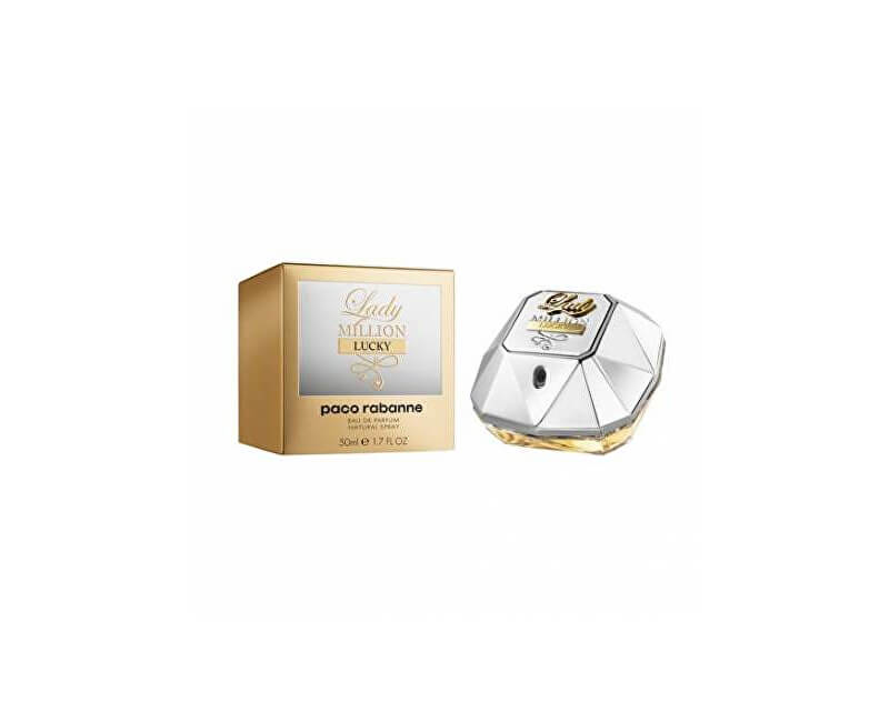 Paco Rabanne Lady Million Lucky - EDP