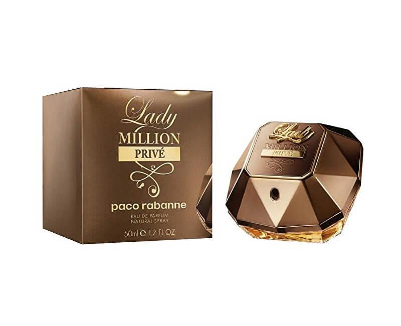 Paco Rabanne Lady Million Privé - EDP