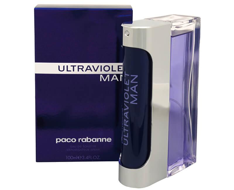 Paco Rabanne Ultraviolet Man - EDT