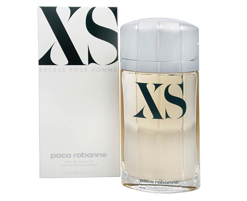 Paco Rabanne XS - EDT