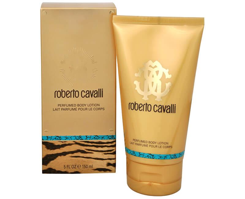 Roberto Cavalli Roberto Cavalli 2012 - lapte de corp