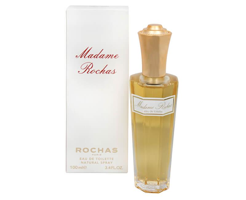 Rochas Madame Rochas - EDT