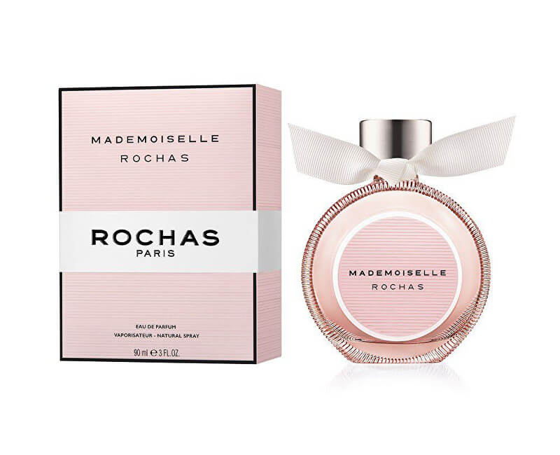 Rochas Mademoiselle Rochas - EDP