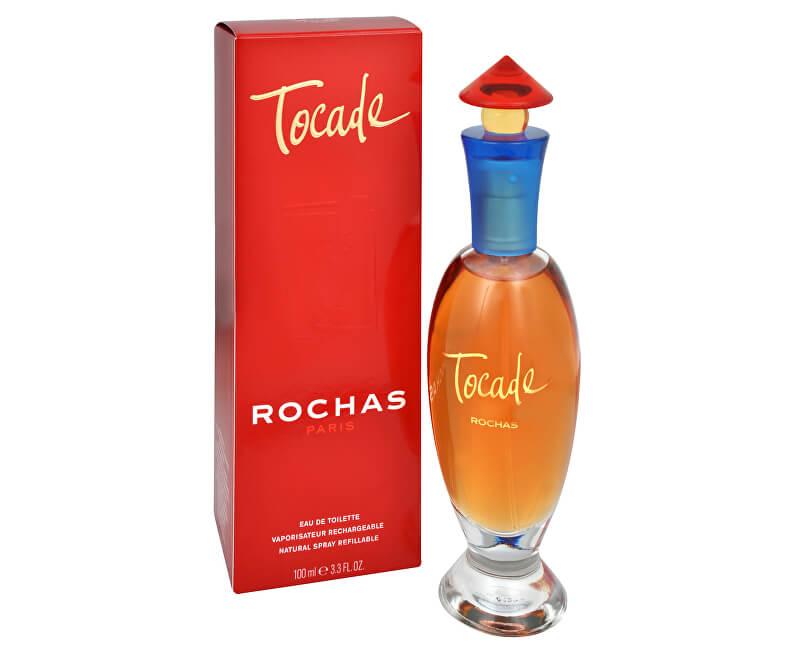 Rochas Tocade - toaletní voda s rozprašovačem