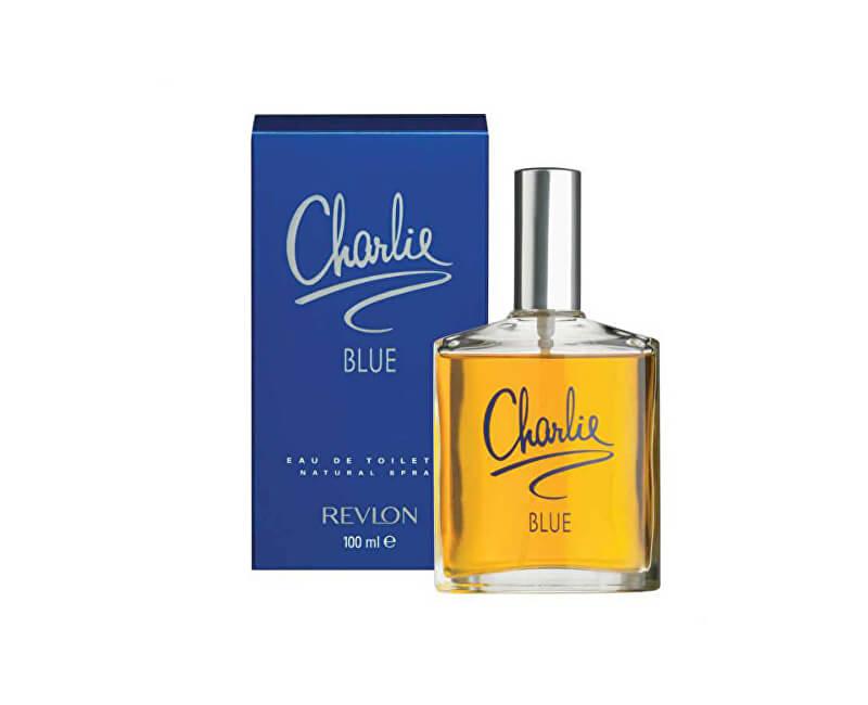 Revlon Charlie Blue - EDT