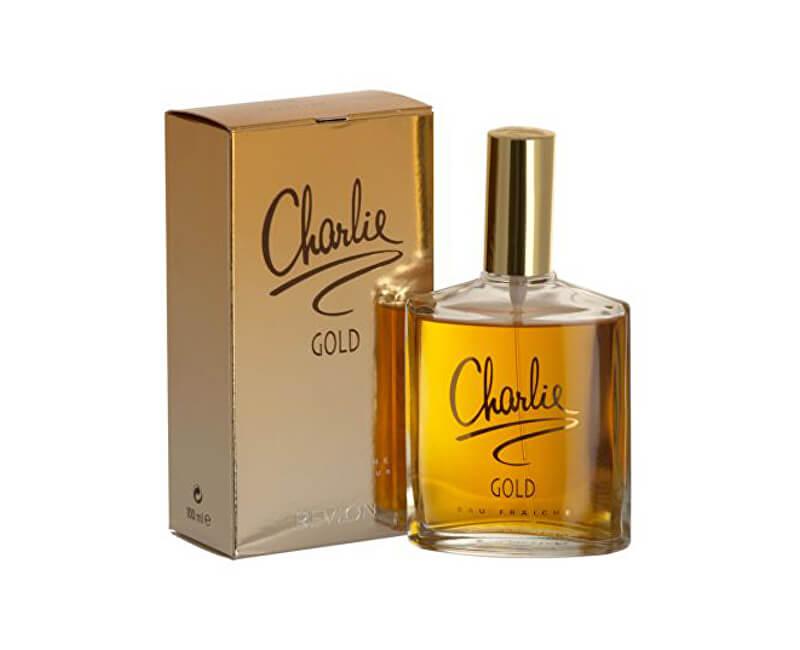 Revlon Charlie Gold - EDT