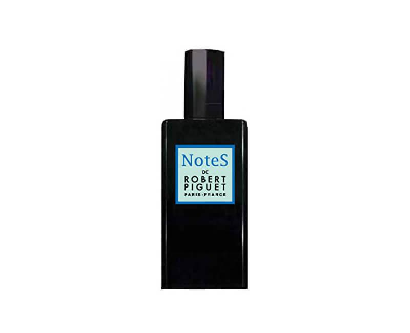 Robert Piguet Notes - EDP