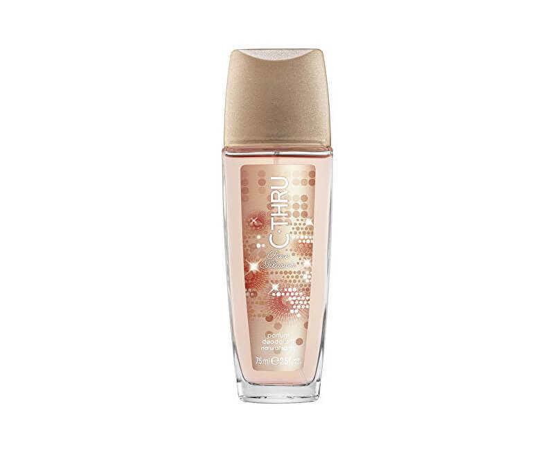 C-THRU Pure Illusion - deodorant s rozprašovačem