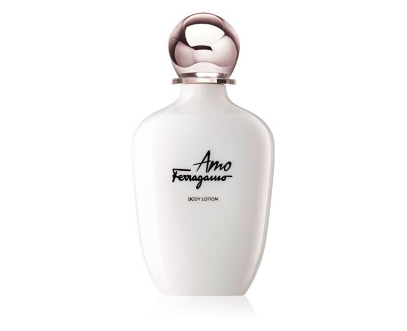 Salvatore Ferragamo Amo Ferragamo - tělové mléko