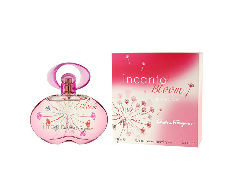 Salvatore Ferragamo Incanto Bloom New Edition - EDT
