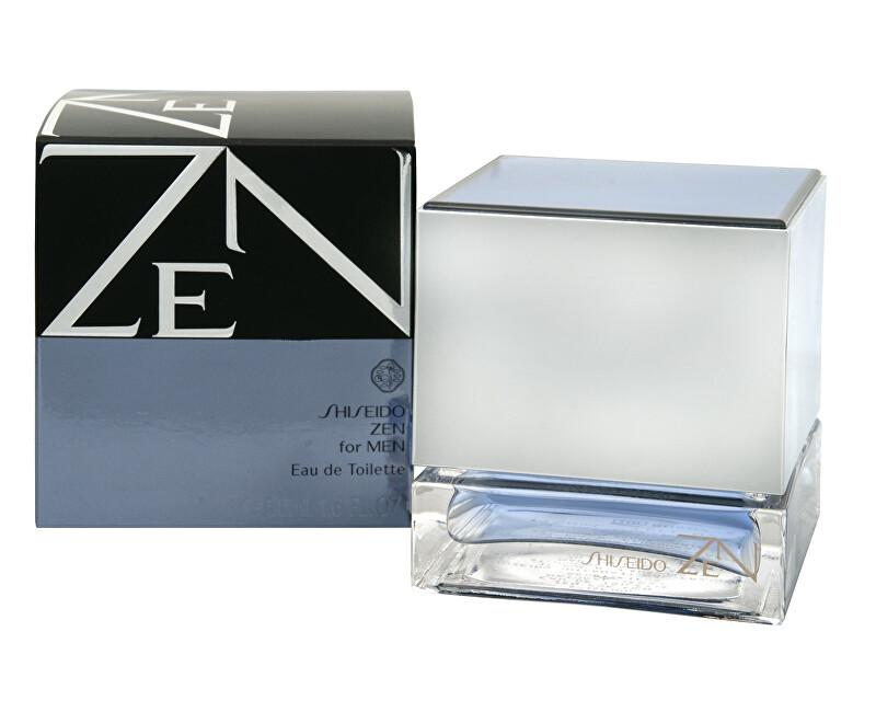 Shiseido Zen For Men - EDT