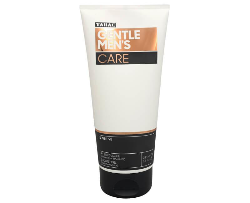 Tabac Gentle Men`s Care - sprchový gel 2IN1