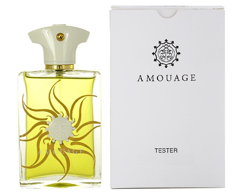 Amouage Sunshine Men - EDP TESTER