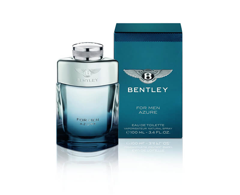Bentley Bentley For Men Azure - EDT TESTER