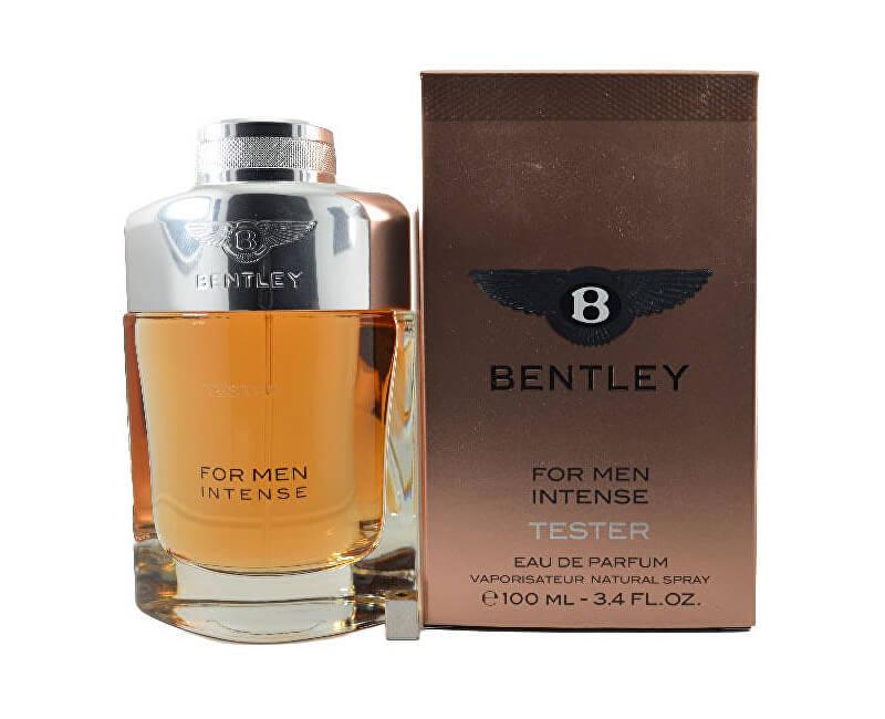 Bentley For Men Intense - EDP TESTER