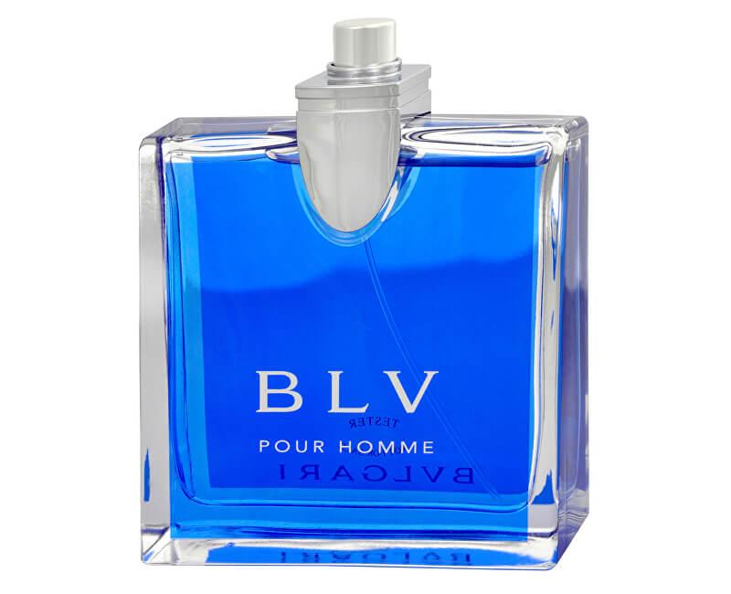 Bvlgari BLV Pour Homme - EDT TESTER