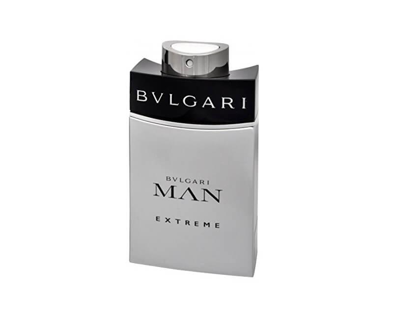 Bvlgari Bvlgari Man Extreme - EDT TESTER