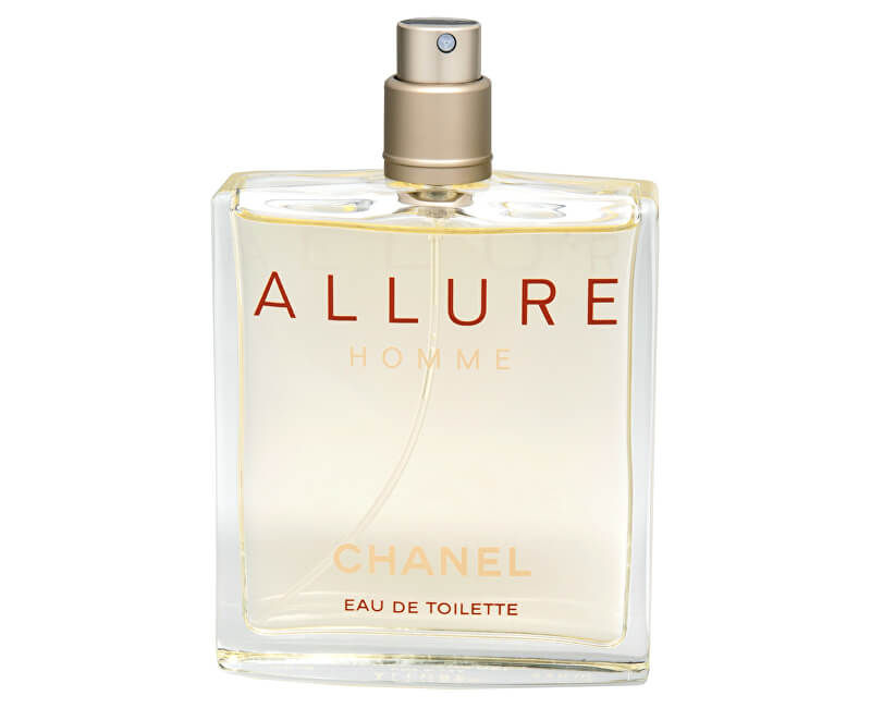 Chanel Allure Homme - EDT - TESTER