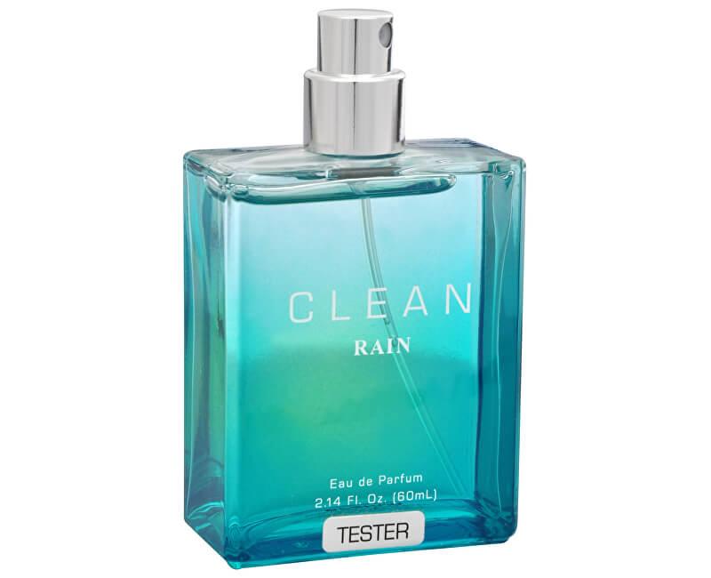 Clean Rain - EDP TESTER
