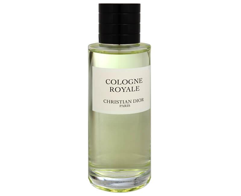 Dior Cologne Royale - EDC TESTER