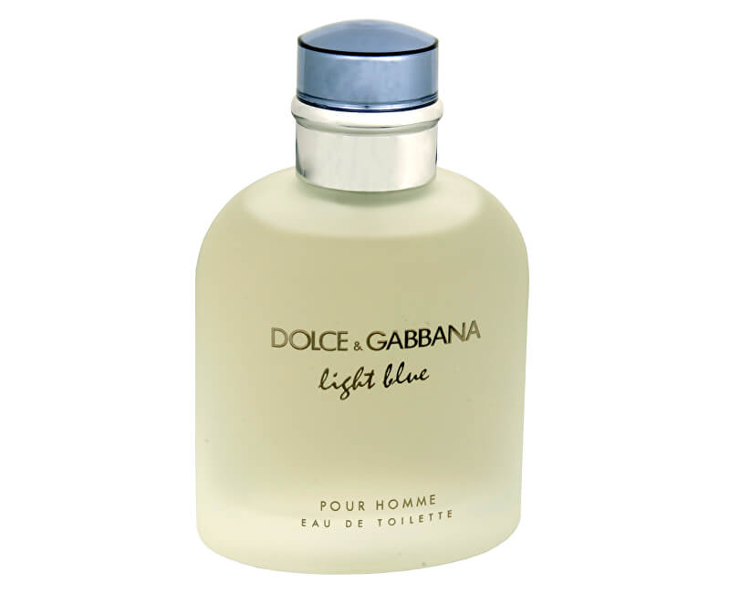 Dolce & Gabbana Light Blue Pour Homme - EDT TESTER