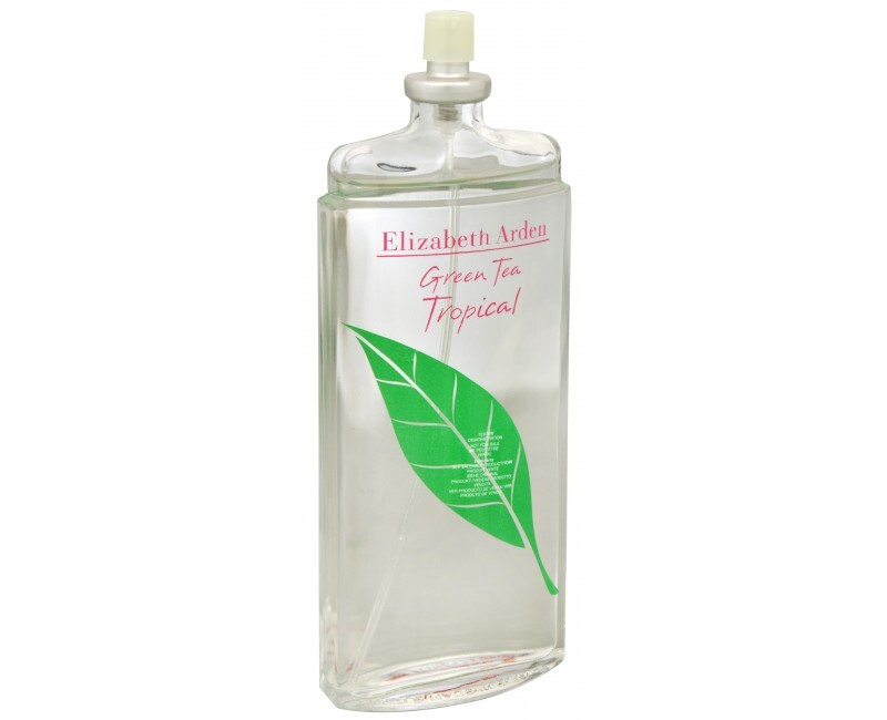 Elizabeth Arden Green Tea Exotic - EDT TESTER
